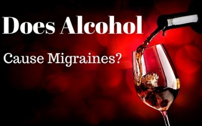 Can Drinking Alcohol Cause Migraines?
