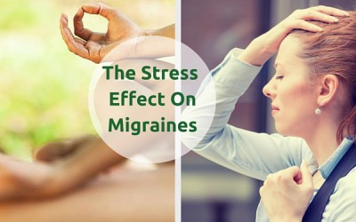 The Stress Effect on Migraines
