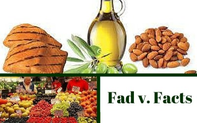 Fad v. Fact Diet Confusion