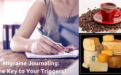 Migraine Journaling 101 and How It Can Help You!