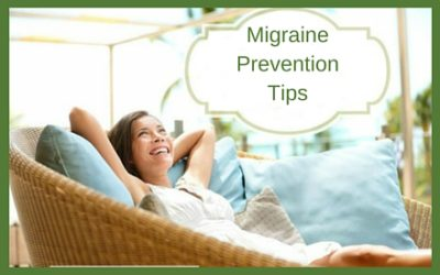 Migraine Prevention Tips to Help You Feel Energized and Healthier